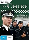 The Chief : Series 2 (DVD, 2014, 2-Disc Set)
