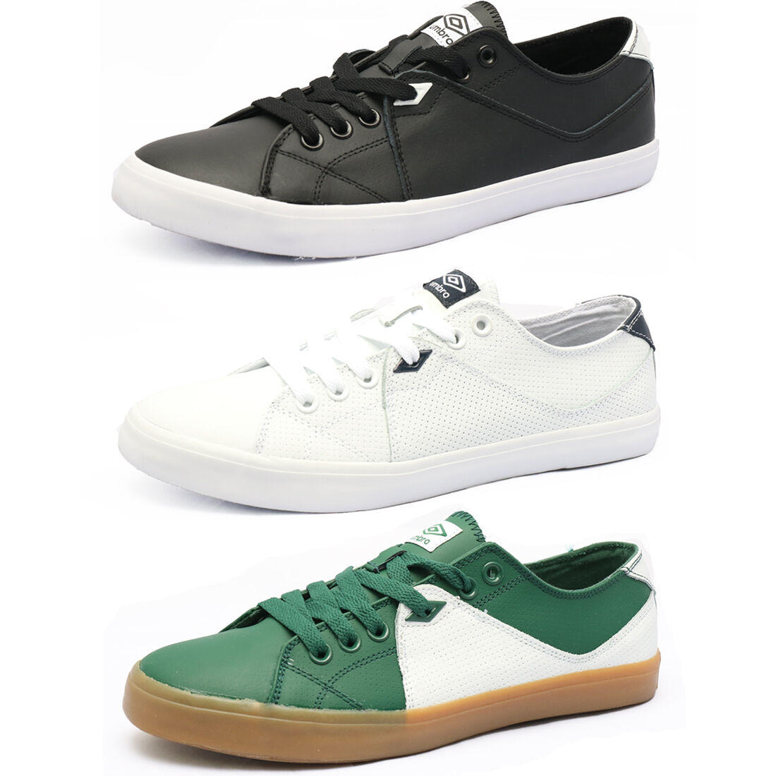 new umbro casual shoes uml1000ls milton x seattle 3 colors