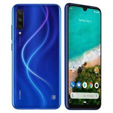SMARTPHONE XIAOMI MI A3 6.09''HD+ OC 4GB/64GB 4G-LTE 32/48+8+2MPX A8.1 BLUE