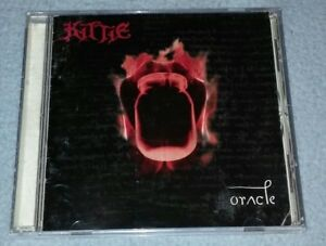 Audio-CD-Oracle-Kittie-RARE