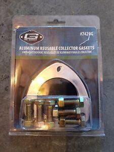 Gasket 7176C Collector Gasket Mr Set of 2