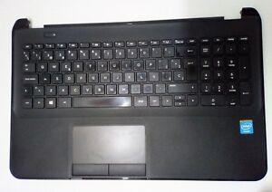 Palmrest-apoya-manos-con-Teclado-y-boton-de-encendido-para-HP-250