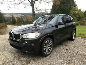 2014 BMW X5 -