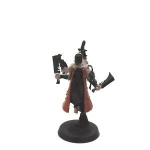 Dark Eldar Haemonculus 3 Finecast Warhammer 40k Drukhari Ebay
