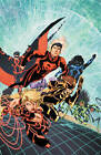 Teen Titans Volume 2: The Culling TP (The New 52) by Scott Lobdell (Paperback, 2013)