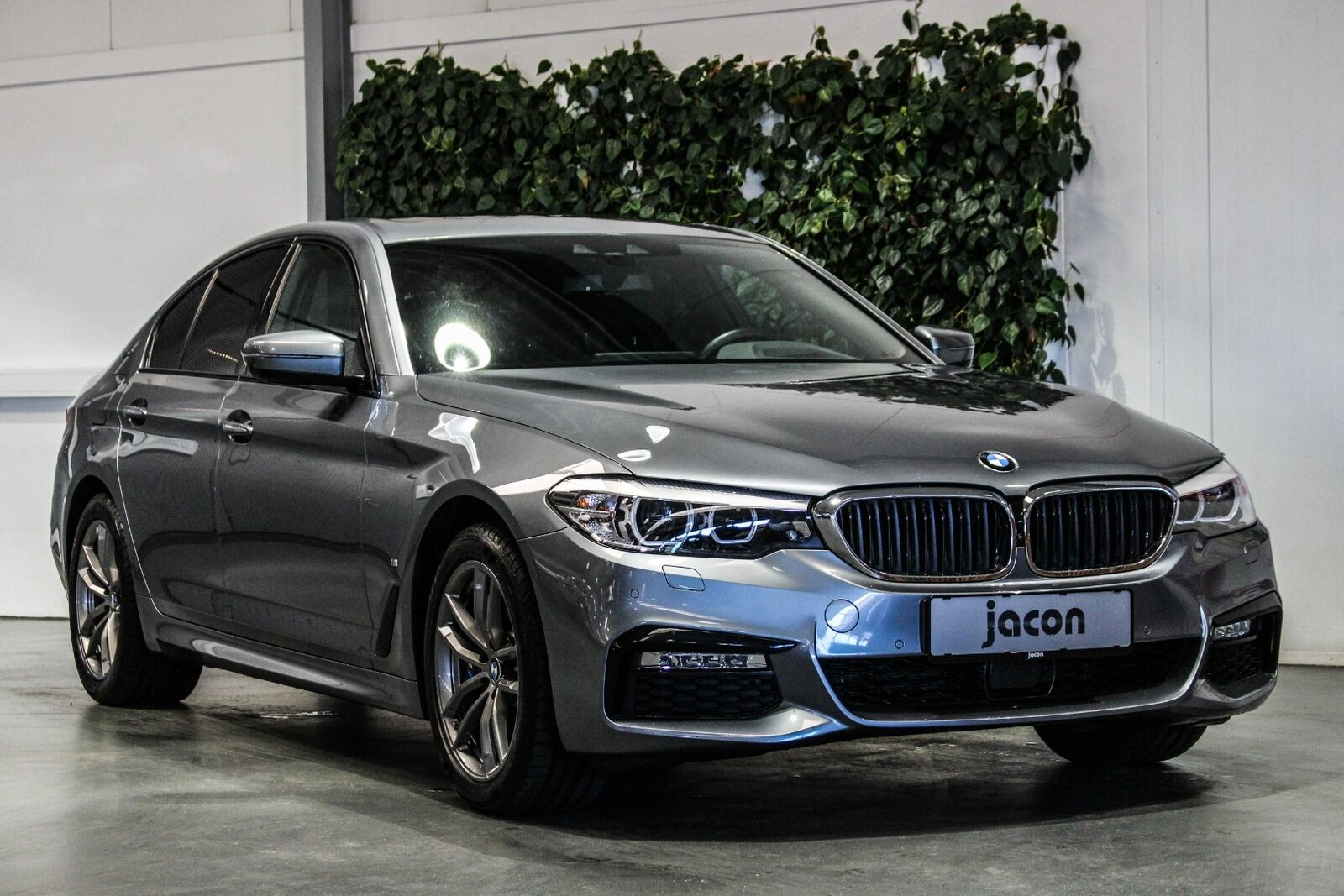 BMW 530e 2,0 iPerformance aut. 4d - 3.999 kr.