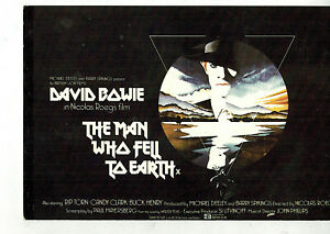 VINTAGE-POSTCARD-CARTE-POSTALE-DAVID-BOWIE-THE-MAN-WHO-FELL-TO-EARTH