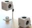 PowerCube Extended USB con cable prolongador 1,5m