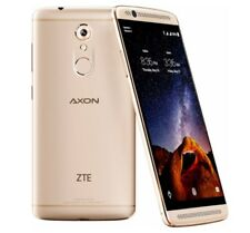 ZTE Axon 7 Mini Unlocked Smartphone GSM / 4G LTE 32GB Ion Gold - A7S122