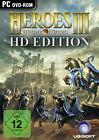 Heroes Of Might & Magic III - HD Edition (PC, 2015, DVD-Box)