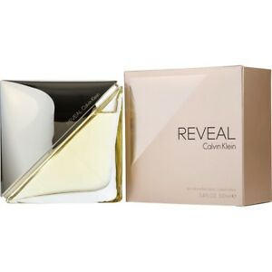 Reveal Calvin Klein 30ml Detalles Colonia Perfume De 100Original Nuevo Mujer O0w8Pkn