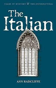 The-Italian-by-Ann-Radcliffe-PAPERBACK-BOOK-NEW-9781840226683-FREE-P-amp-P