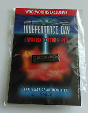 ID4 Independence Day Limited Edition Pin Badge #56652