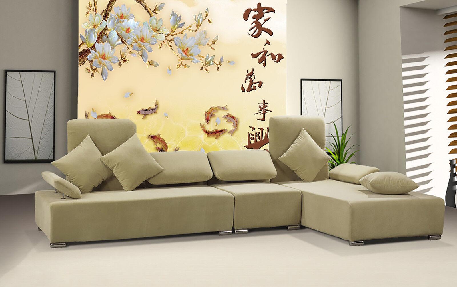 3D Mode Hintergrund 73 Tapete Wandgemälde Tapete Tapeten Bild Familie DE Summer   Reichlich Und Pünktliche Lieferung    Ausgang    Günstige
