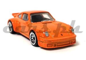 Hot-Wheels-Porsche-934-Turbo-RSR-Loose