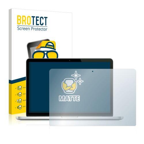 BROTECT Matte Screen Protector Apple MacBook Pro Retina 13 (Early 2013)