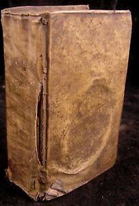 1751-Den-Heyligen-Oorlog-door-Joannes-Bunjan-aka-John-Bunyan-A-039-dam-Vellum