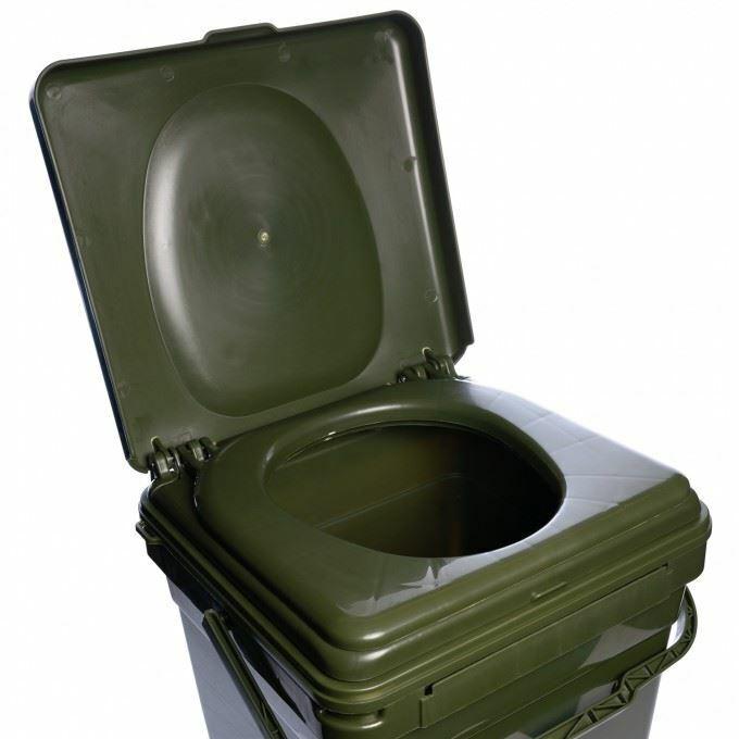 Ridgemonkey Cosy Siège Toilette  Pêche à la Carpe