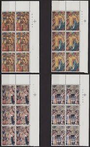 Aa121* BELGIQUE Timbres Neufs**MNH Coin daté 1979 Série Millénaire Bruxelles 6yYAZ2Iy-07161900-453038952