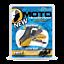 New-HeadBlade-Moto-Head-Shave-Razor-Blade miniature 3