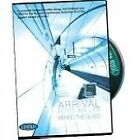 Russ Miller - Arrival - Behind the Glass (+DVD, 2009)