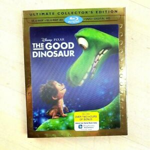 The-Good-Dinosaur-Blu-ray-DISC-ONLY-NO-DVD-3D-Or-Digital-Marcus-Scribner