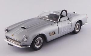 apresurado a ver FERRARI 250 CALIFORNIA LWB - Nassau Trophy Race Race Race 1959 - B.Gross 1 43 391  tienda de venta