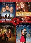 Christmas Kiss Holiday Engagement Mos 0018713608819 DVD Region 1