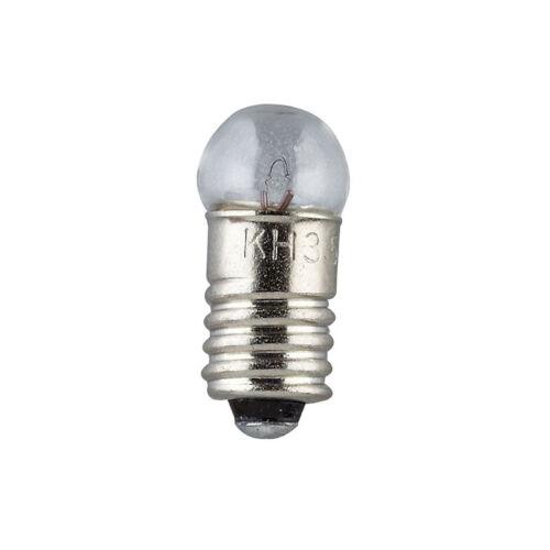 # Kahlert 53511 Lampe Ersatz-Glühlampe 3,5V E5,5 für Puppenhaus NEU 1 Stk.