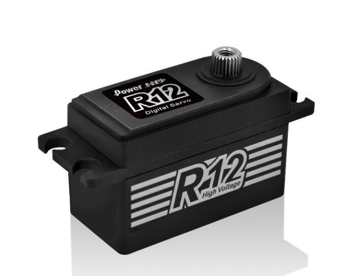 PowerHD R12 12Kg 0.06S Digital Servo Touring Drift Car FUTABA Savox 125149