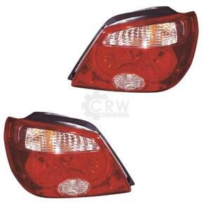 Rear-Lights-Set-MITSUBISHI-OUTLANDER-I-CU-manufactured-02-03-12-06-Rear-Lamp-FAO
