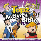 Topz Activity Bible by Alexa Tewkesbury (Paperback, 2015)