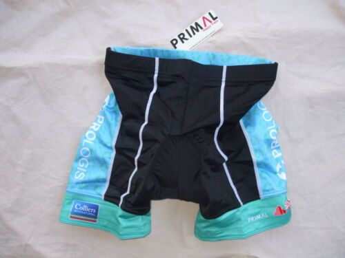Details about  /NEW Prologis /'18 Primal Women/'s Prisma Shorts L and XL