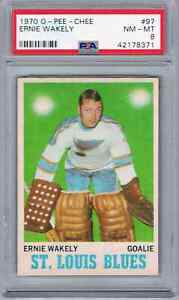1970-71-O-PEE-CHEE-ERNIE-WAKELY-JUST6BETTER-PSA-8-ST-LOUIS-BLUES-97
