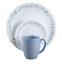 Corelle-Country-Cottage-16-Piece-Vitrelle-Dinnerware-Set-Dinner-Dishes-for-4 thumbnail 1