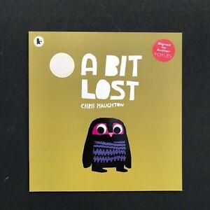 Chris-Haughton-A-Bit-Lost-signed-copy