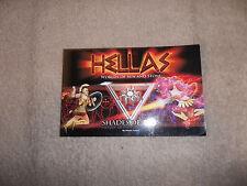 Hellas RPG Shades of Aegis Khepera Publishing
