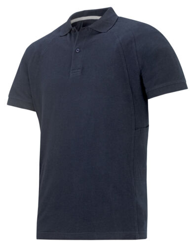 Snickers workwear 2710 heavy polo Snickers homme snickersdirect navy
