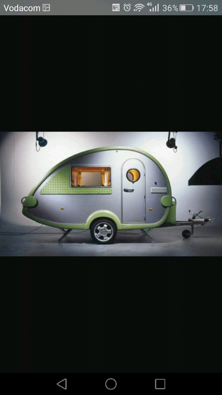 Wanted # Well looked after caravans #