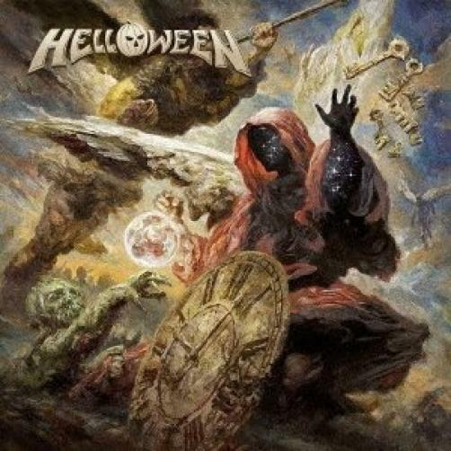 Helloween Halloween  Complete Edition  Limited Edition CD