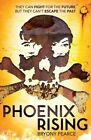 Phoenix Rising by Bryony Pearce (Paperback, 2015)