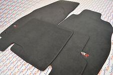 Vauxhall Corsa D VXR Complete Carpet Mat Set 13244786 Original GM New