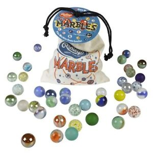 Ridleys-Kaleidoscope-Marbles-In-Bag-AU-STOCK