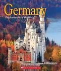 Germany by Jean F Blashfield (Hardback, 2013)