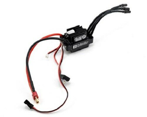 HPI Racing Flux Reload V2 Waterproof Sensorless Brushless ESC HPI101749