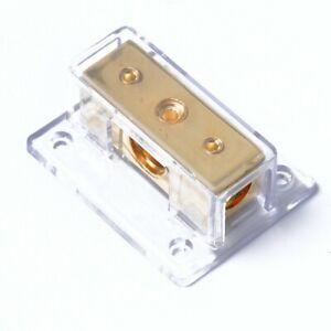 2-Way-Car-Audio-Stereo-Amp-Power-Ground-Cable-Splitter-Distribution-Block-1-0ga