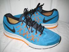 item 8 NIKE Air Zoom Pegasus 32 Running Shoes 749340-400 Mens Size 44.5    10.5 - NIKE Air Zoom Pegasus 32 Running Shoes 749340-400 Mens Size 44.5    10.5 f2ca5c596f