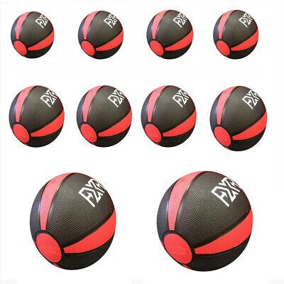 1 kg 4 kg 5 kg TRENAS 2 kg 1,5 kg 3 kg m/édecine-ball en caoutchouc PRO