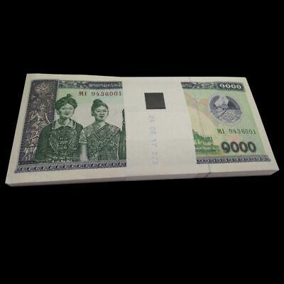 LAOS LAO 1000 1,000 KIP 1994 P 32 UNC