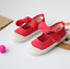 Girls-Boys-Shoes-Kids-Sport-Sneakers-Children-Baby-Toddler-Canvas-Shoes thumbnail 28